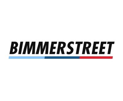Shop BimmerStreet logo