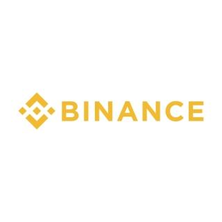 Shop Binance Dual-Chain logo