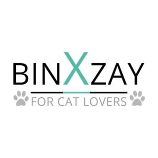 Shop BinXzay logo