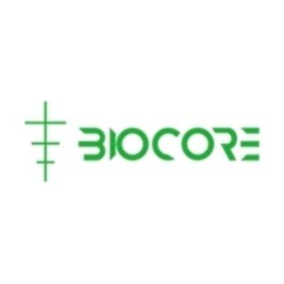 Shop BioCore Clothing logo