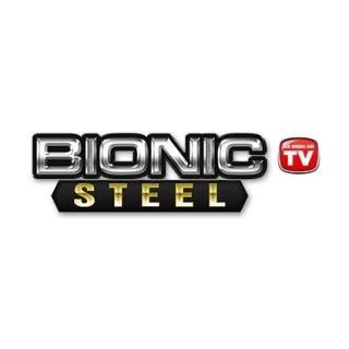 Shop Bionic Steel Hose logo