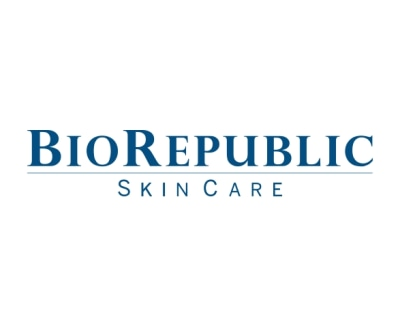 Shop BioRepublic SkinCare logo