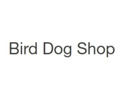 Shop Bird Dog Shop logo