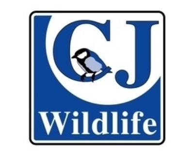 Shop CJ Wildlife ie logo