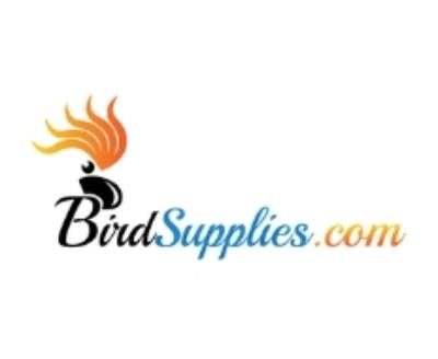Shop BirdSupplies.com logo