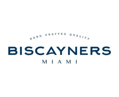 Shop Biscayners logo