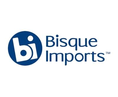 Shop Bisque Imports logo