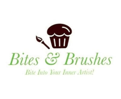 Shop Bites And Brushes logo