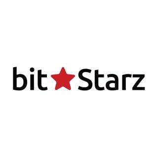 Shop BitStarz logo