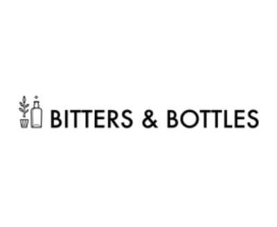 Shop Bitters & Bottles logo