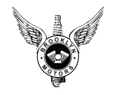 Shop Brooklyn Motors logo