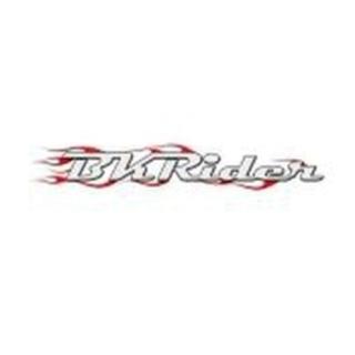Shop BK Rider logo