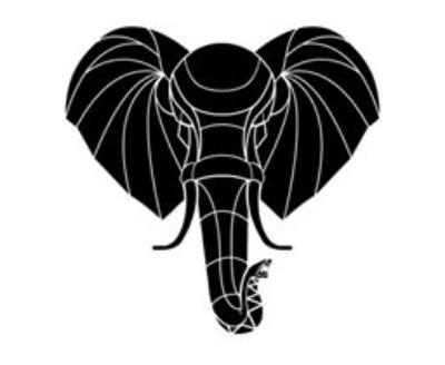 Shop Blacc Elephant logo