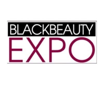 Shop Black Beauty Expo logo