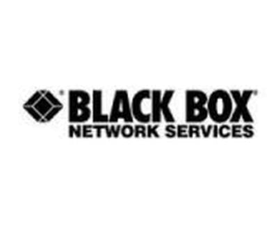 Shop Black Box logo