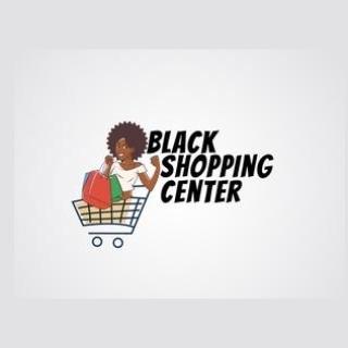 Shop Black Shopping Center logo