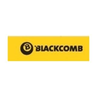 Shop blackcomb logo