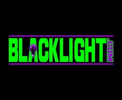 Shop BlackLight.com logo
