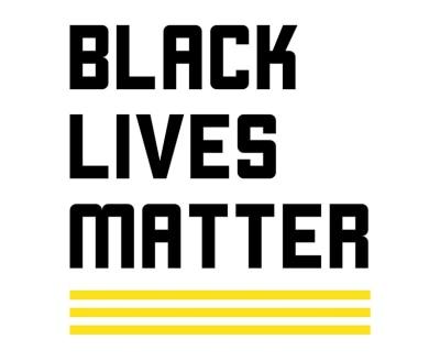 Shop Black Lives Matter logo