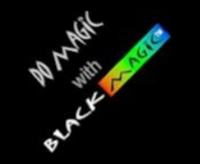 Shop Blackmagic Color logo