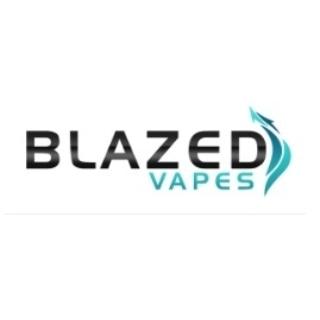 Shop Blazed Vapes logo