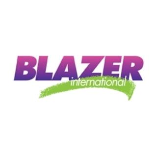 Shop Blazer International logo