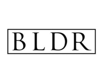 Shop  BLDR Faith logo