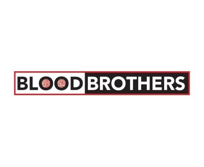 Shop Blood Brothers Men logo