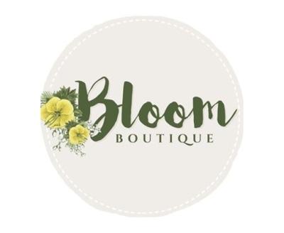 Shop Bloom Boutique Clothing logo