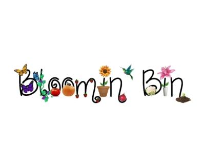 Shop Bloomin Bin logo