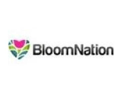 Shop BloomNation logo