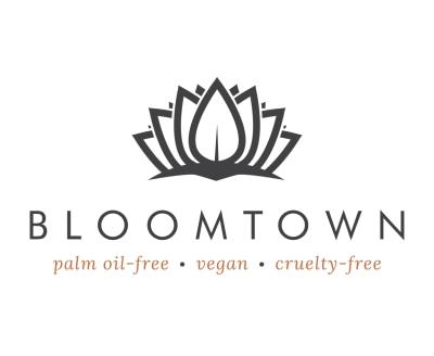Shop Bloomtown logo