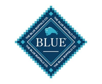 Shop Blue Buffalo logo