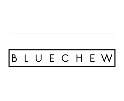 Shop BlueChew logo