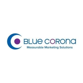 Shop Blue Corona logo
