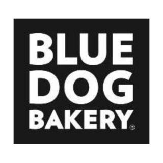 Shop Blue Dog Bakery logo
