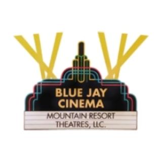 Shop  Blue Jay Cinema logo