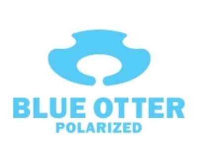 Shop Blue Otter logo
