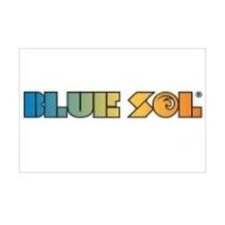 Shop Blue Sol logo
