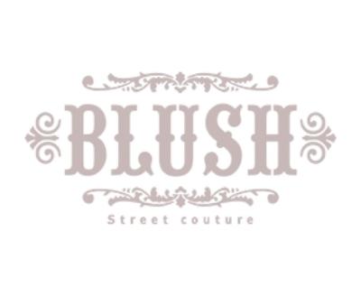 Shop Blushfashion logo