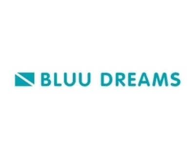 Shop Bluu Dreams Clothing logo