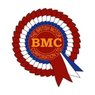 Shop BMC Minitractor Company logo