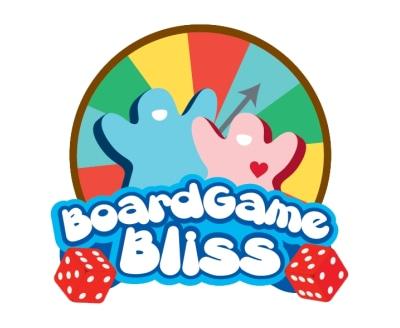 Shop BoardGameBliss logo