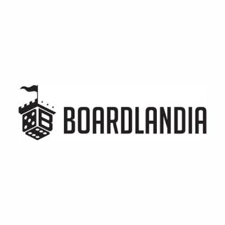 Shop Boardlandia logo