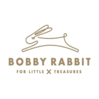 Shop Bobby Rabbit logo