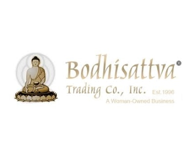 Shop Bodhisattva  logo
