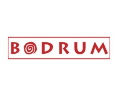 Shop Bodrum Linens logo
