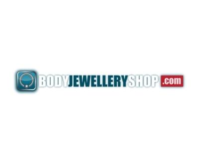 Shop Body Jewellery Shop logo