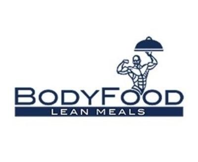 Shop Bodyfood logo