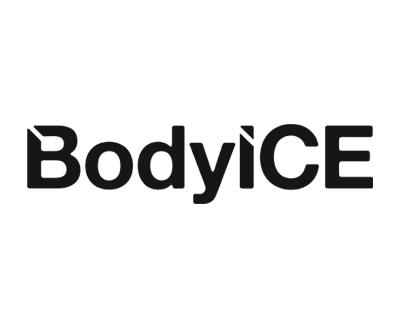 Shop Body Ice logo
